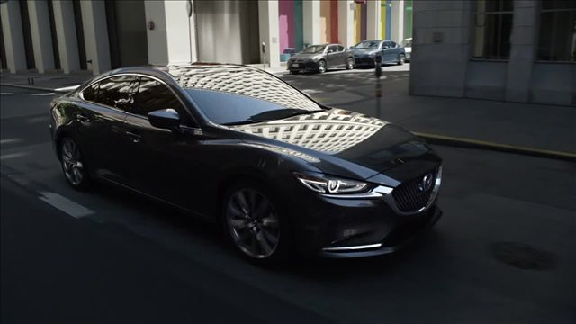 New 2019 Mazda Mazda6 (Machine Gray Metallic) for Sale in Rockville